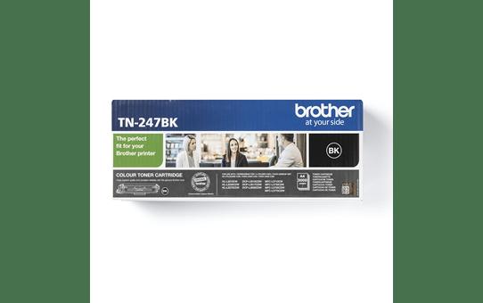 Originalen toner Brother TN-247BK – črn 4