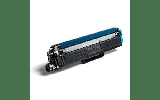 Оригинална тонер касета с голям капацитет Brother TN-247C – син цвят 2