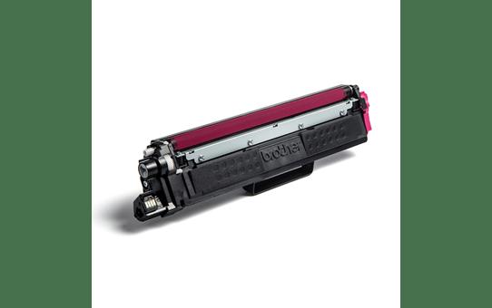 Оригинална тонер касета с голям капацитет Brother TN-247M – червен цвят  2