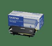 Cartouche de toner TN-3030 Brother originale à haut rendement – Noir