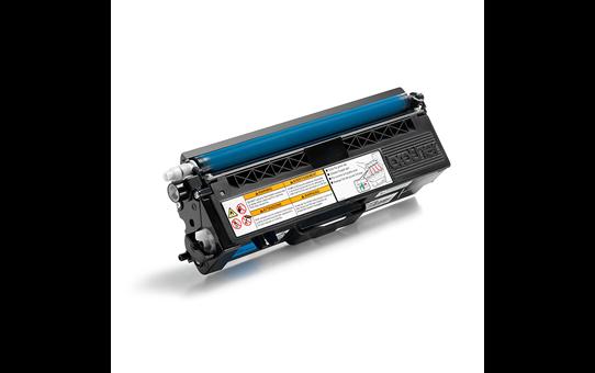 Brotherin alkuperäinen TN320C-laservärikasetti – Syaani  2