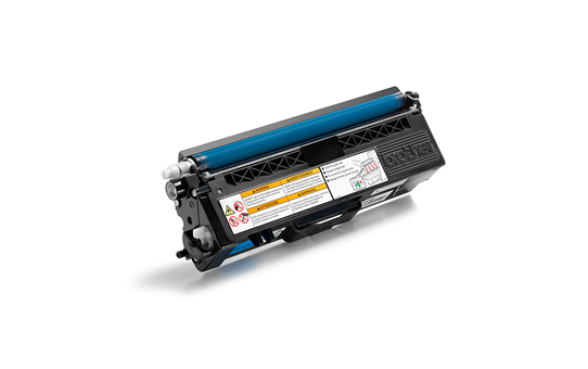 Brother TN320C toner cyaan - standaard rendement 2