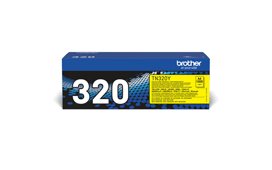 TN320Y 2