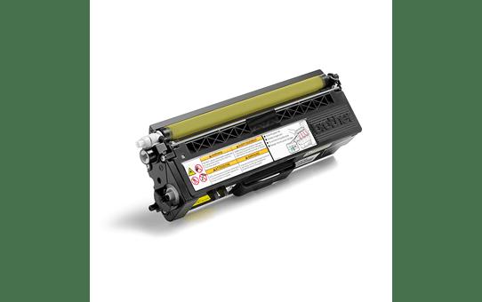 Genuine Brother TN-320Y Toner Cartridge – Yellow 2