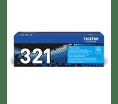 Brother TN321C toner cyan - rendement standard