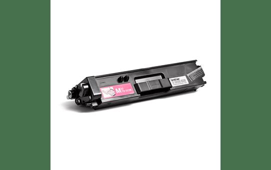Genuine Brother TN321M Toner Cartridge – Magenta 2