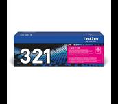 Brotherin alkuperäinen TN321M-laservärikasetti - Magenta