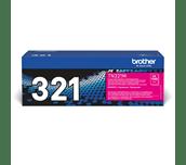 Brother TN321M original tonerkassett – magenta
