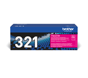 Genuine Brother TN321M Toner Cartridge – Magenta