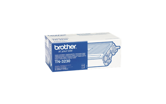 Brother TN3230 toner noir - rendement standard