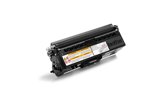 Brother TN325BK toner noir - haut rendement 2