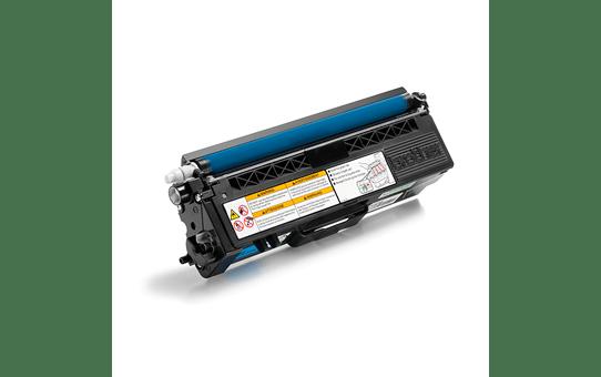 Brotherin alkuperäinen TN325C-laservärikasetti - Syaani 2