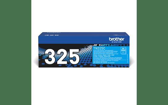 Brother TN-325C Tonerkartusche – Cyan