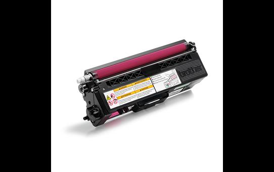 Оригинална тонер касета Brother TN325M – червен цвят 2
