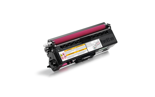 Brother TN325M toner magenta - hoog rendement 2