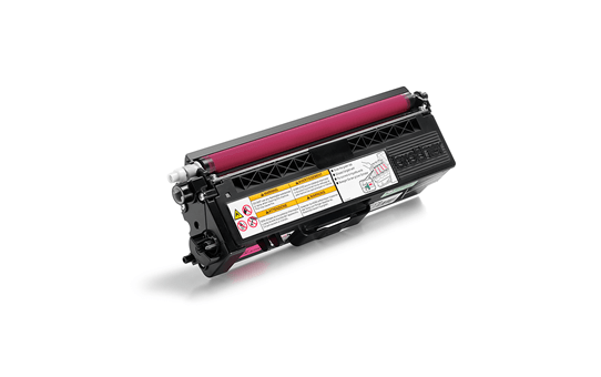 Genuine Brother TN-325M Toner Cartridge – Magenta
