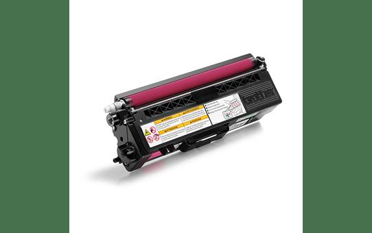 Originali Brother TN325M dažų kasetė – magenta spalvos