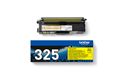 Genuine Brother TN-325Y Toner Cartridge – Yellow 3