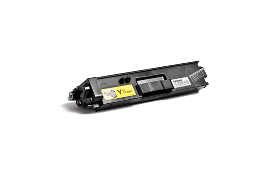 Genuine Brother TN-326Y Toner Cartridge – Yellow 2