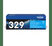 Brother TN329C toner cyan - super haut rendement