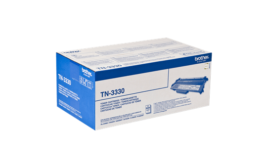 Brother TN3330 toner noir - rendement standard