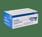 TN-3330 toner zwart - standaard rendement