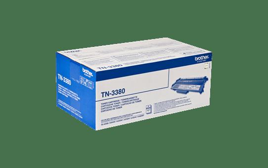 TN-3380 toner noir - haut rendement