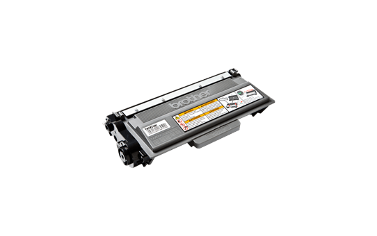 Genuine Brother TN-3390 High Yield Toner Cartridge – Black
