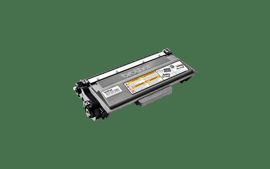 Originali Brother TN3390 didelio našumo dažų kasetė – juodos spalvos