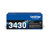 Brother TN-3430 Tonerkartusche – Schwarz