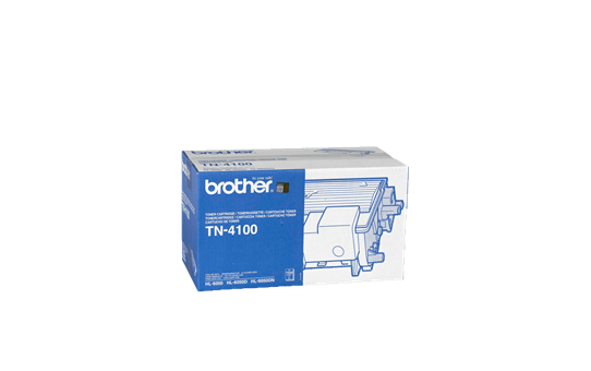 Brother TN4100 toner zwart