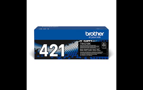 Brother TN-421BK Toner nero originale