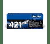 Originali Brother TN-421BK rašalo kasetė – juodos spalvos