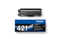 Genuine Brother TN421BK Toner Cartridge – Black 3