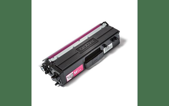 Oriģināla TN-421M tonera kasetne - fuksīna krāsa 2