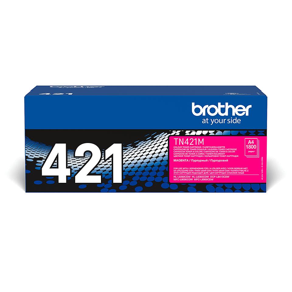 Brother TN-421M Toner