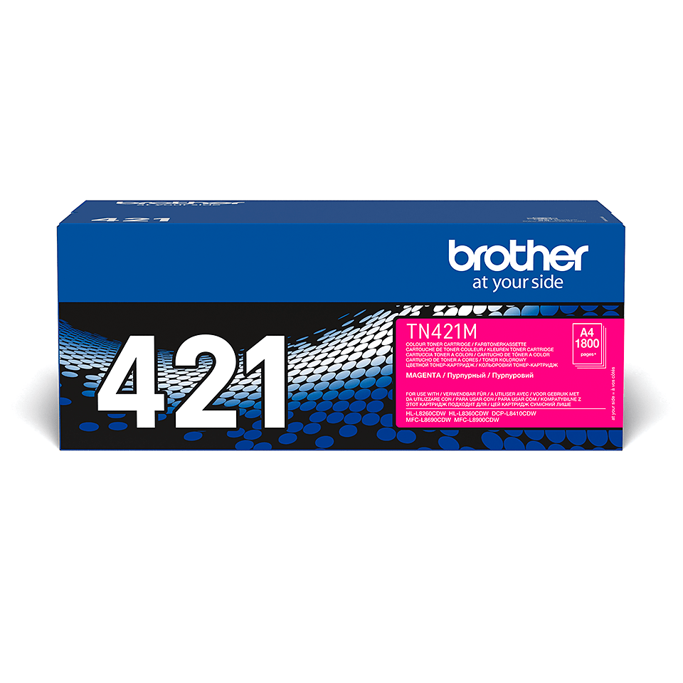 Brother TN-421M 2