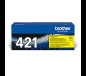 Brother TN-421Y Toner