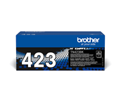 Brother TN-423BK Toner