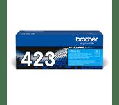 Brother TN423C toner cyaan - hoog rendement