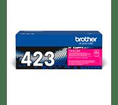 Originali Brother TN423M dažų kasetė – magenta spalvos