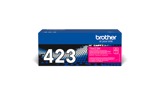 Originalan Brother TN-423M toner – magenta
