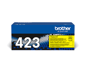 Brother TN-423Y Toner Cartridge - Yellow