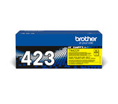 Brother TN-423Y Toner