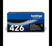 Brother TN426BK toner zwart - super hoog rendement