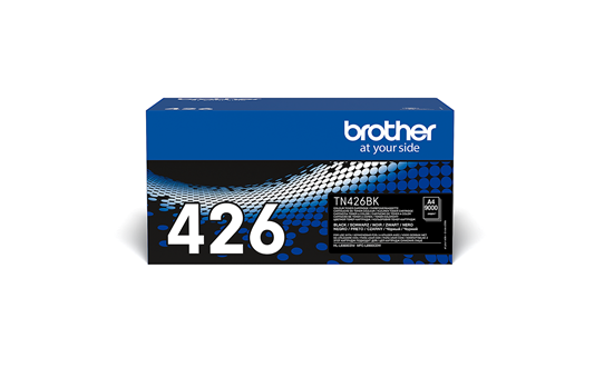 Genuine Brother TN-426BK Toner Cartridge – Black 2