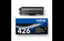 Genuine Brother TN-426BK Toner Cartridge – Black 3