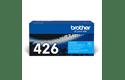 Genuine Brother TN-426C Toner Cartridge – Cyan