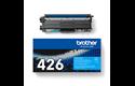 Brother TN-426C Toner Cartridge - Cyan 3