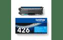 Original Brother TN426C toner – cyan 3
